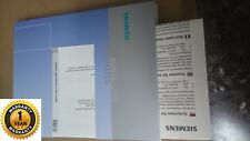 Siemens WINCC FLEXIBLE 2007 Compact   ( 6AV6 611-0AA51-2CA5 )