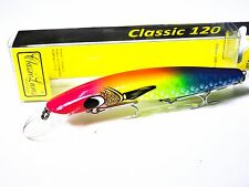 JM Gillies Classic 120mm 3m/10ft Color Elton John