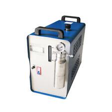 400L/Stunde Gas Generation HHO Flamme Wasserstoff und Sauerstoff Maschine 220V