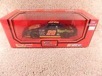 1994 Racing Champions 1:24 Diecast NASCAR Ernie Irvan Havoline Thunderbird c