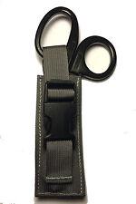 Wolf Grey Tactical Paramedic EMT EMS Medic Scissor Shears Sheath Pouch  US made
