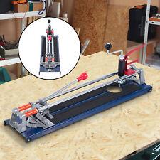 Homcom Fliesenschneider Schneidemaschine 3in1 LOCHBOHRVORRICHTUNG Bohrung