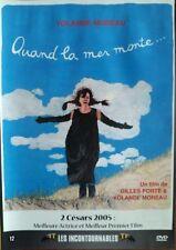 Quand La Mer Monte - DVD