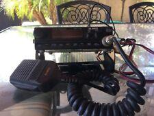 Alinco DR-110 Radio Transceiver *VINTAGE*. Works Great!