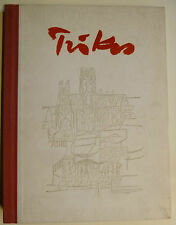 Heinz Trökes Phantasien, Heinz Trökes , Heinz Trökes  Kunst, Archivarion,