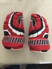 Warrior Covert DT2 ice hockey gloves