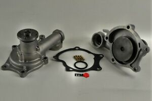 New Water Pump  ITM Engine Components  28-9212