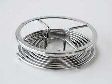 """Nikor 16mm x 40"""" Film Processing Stainless Steel Reel"""