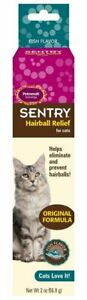 SentryHC Petromalt Hairball Relief Remedy for Cats Fish Flavor 2oz