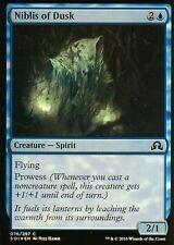 Niblis of Dusk foil | nm/m | Shadows over Innistrad | Magic mtg