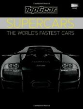 Top Gear Supercars: The World's Fastest Cars of unknown on 03 June 2010 Book The