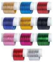 Indian Bollywood Jewelry Trendy Colored Plain Bangle bracelet set of 24 Bangles