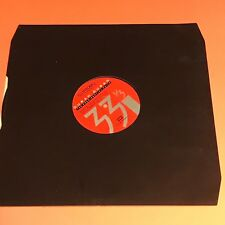DURAN DURAN THE PRESIDENTIAL SUITE UK PROMO 12 SINGLE 1986