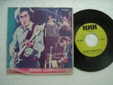 Creedence Clearwater Revival - Selftittled - Rare THAILAND only EP
