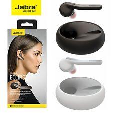 Bluetooth Headset Jabra Eclipse Wireless Stereo Headphone Earphone Bluetooth 4.1