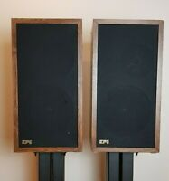 EPI 100 Stand-mount/Bookshelf loudspeakers