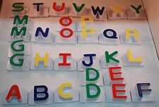 Leap Frog Magnetic Letters Alphabet 31 pcs Preschool Learning Educational Toy