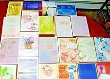 Clearance- Hallmark Cards - Lot Of 20 Assorted Greeting Cards w/Env Rv $35.00+