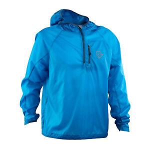 Race Face Nano Jacket - Royale Blue - XLarge - Brand New - Free P+P