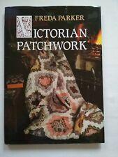 Victorian Patchwork, Parker, Freda, mit Schutzumschlag