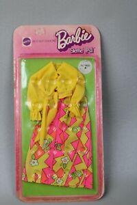NIP NOS Vintage Barbie Steffie 1972 Best Buy #8683 MOD Groovy 2 piece outfit