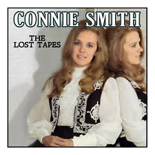 "CONNIE SMITH ""THE LOST TAPES"" CD CRR-203"