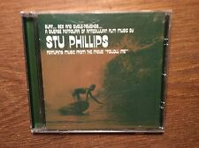 Stu Phillips-Surf Sex and Cycle-psicopatico 's [CD SCORE 60s 70s] follow me Losers