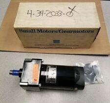 Bodine 18 Hp Gear Motor 32d5bepm W2 181 Rpm New