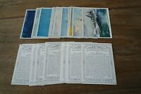 Players -British Naval Craft 1939 - GC! Pick The Cards You Need!