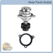 New Water Pump W/ Gasket for Ford Fiesta 1.3 2002-2009 Ford Ka 1996-2008 122957