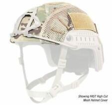 NEW OPS-CORE MARITIME FAST MESH HELMET COVER MULTICAM LARGE crye devgru aor1