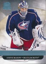 2011/12 Upper Deck The Cup #29 Steve Mason Base Set Card (102/249)