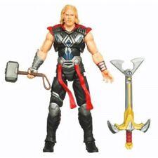 """Marvel Thor Avengers Assemble Battle Hammer Thor 4"""" Action Figure"""