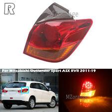 RH Outer Tail Light Brake Lamp For Mitsubishi Outlander Sport ASX RVR 2011-2019