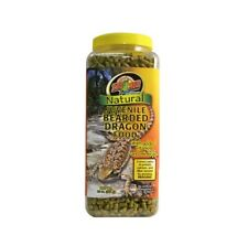 Zoo Med Juvenile Bearded Dragon Food 567g Beardie Food