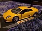 Maisto 1:18 Lamborghini Murcielago model toy car