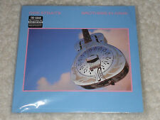 DIRE STRAITS  Brothers In Arms  2LP SEALED 180g plated & pressed at RTI gatefold