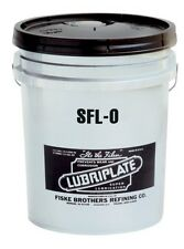 LUBRIPLATE SFL-0, L0196-035, Aluminum Complex, Food Grade Grease, 35 LB PAIL