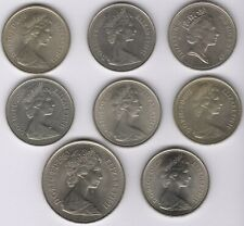 More details for elizabeth ii 5 & 10 new pence coins | british coins | pennies2pounds