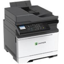 Lexmark MC2325adw Laser Multifunction Printer - Color - Plain Paper (42cc410)