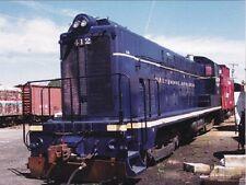 "*Postcard-""The Baltimore & Ohio Railroad Locomotive"" - Classic-"