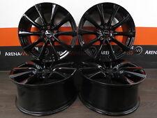 Seat Leon St FR Cupra 1pn 1p 5f Altea toledo 5p 17 pulgadas con llantas de aluminio Borbet re nuevo