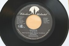 STRANGE Madness/If You're So In Love 45 RARE Modern Soul Boogie Funk HEAR