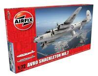 AIRFIX® 1:72 AVRO SHACKLETON MR.2 WW2 BRITISH AIRCRAFT MODEL PLANE KIT A11004