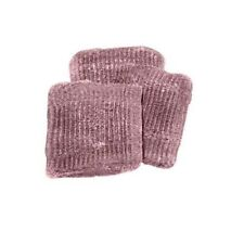 16 STEEL WOOL SOAP PADS FILLED WITH SOAP LIKE BRILLO DURABLE STRONG