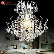 Luxury Crystal Chandelier Living Room Lamp lustres de cristal indoor Lights