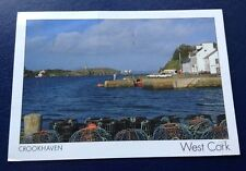 POSTCARD: CROOKHAVEN: WEST CORK: USED: POSTED
