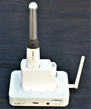 Kodak Carestream Cs 1500 Wireless Intra Oral Dental Digital Camera System Kit