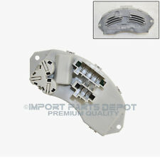 AC Blower Regulator Resistor BMW 128i 135i 323i 325i 328i 330i 335i X1 X3 X5 Z4