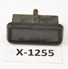 CAGIVA W8 125 Año FAB. 96 - Indicadores